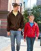Gildan Youth Heavy Blend™ 50/50 Full-Zip Hooded Sweatshirt  Lifestyle