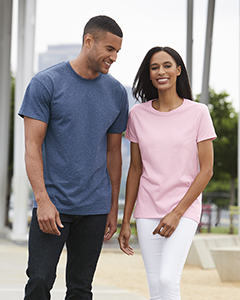 Gildan Adult Ultra Cotton® T-Shirt  Lifestyle