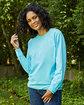 ComfortWash by Hanes Unisex 5.5 oz., 100% Ringspun Cotton Garment-Dyed Long-Sleeve T-Shirt  Lifestyle