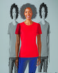 Fruit of the Loom Ladies' ICONIC™ T-Shirt  Lifestyle