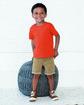 Rabbit Skins Toddler Cotton Jersey T-Shirt  Lifestyle