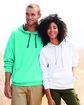 Fruit of the Loom Adult SofSpun® Hooded Sweatshirt  Lifestyle