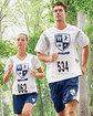 Team 365 Men's Short-Sleeve Athletic V-Neck Tournament Jersey  Lifestyle