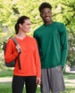 Team 365 Ladies' Zone Performance Long-Sleeve T-Shirt  Lifestyle