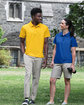 Team 365 Men's Command Snag Protection Polo  Lifestyle