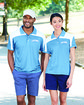 Team 365 Men's Victor Performance Polo  Lifestyle