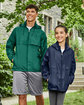 Team 365 Youth Zone Protect Lightweight Jacket  Lifestyle