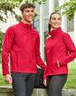 Team 365 Men's Leader Soft Shell Jacket  Lifestyle