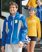 Team 365 Men's Icon Colorblock Soft Shell Jacket  Lifestyle