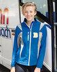 Team 365 Ladies' Icon Colorblock Soft Shell Jacket  Lifestyle