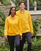 Team 365 Men's Campus Microfleece Jacket  Lifestyle