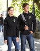 Team 365 Ladies' Pride Microfleece Jacket  Lifestyle